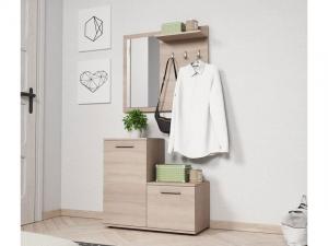 Monti-14 előszoba szekrény