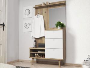 Primo előszoba szekrény