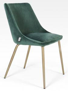 Alberta fém lábú szék 37