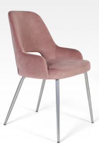 Clark fém lábú szék 37