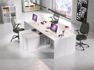Teo-14 íróasztal
