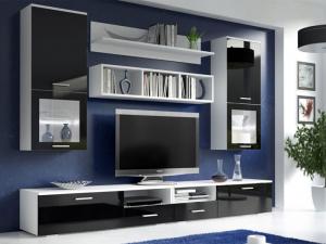 Franko-14 szekrénysor