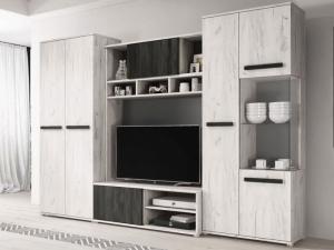Viva -14 szekrénysor