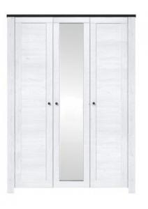 Antverpen-49 015-1 Szekrény 3 ajtós