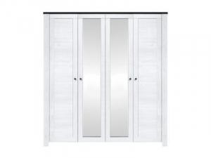Antverpen 4D-49 Szekrény 4 ajtós