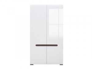Azteca-49 012 2 ajtós szekrény