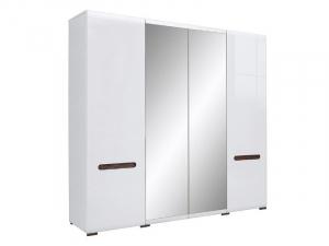 Azteca-49 019 Tükrös szekrény