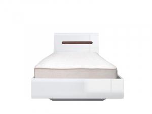 Azteca-49 022 Ágykeret