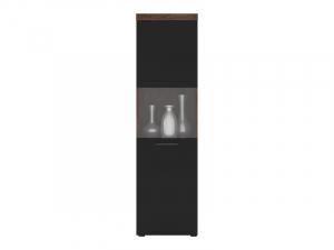 Blackwood-49 004 Vitrines szekrény