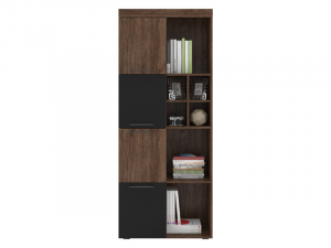 Blackwood-49 005 Könyves szekrény