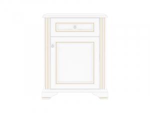 White-49 007-1 1D1S elem