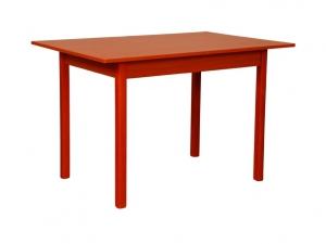 Elek asztal (nyitható)