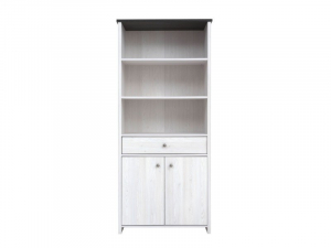 Porto-49 011 Könyv szekrény