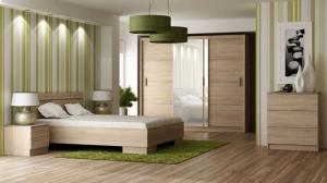 Vista-14 Hálószoba összeállítás