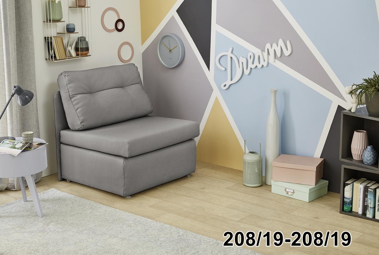 Tunis-15 fotel ágy