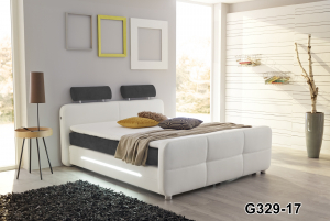 Gina 180 -15 Boxspring ágy