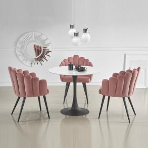 Ambrosio-25 étkező asztal