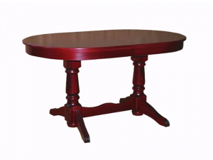 Párizs asztal