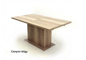 Kevin 160 étkező asztal-20