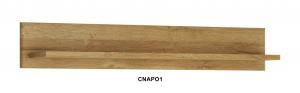 Cortina Fali polc -13 CNAPO1