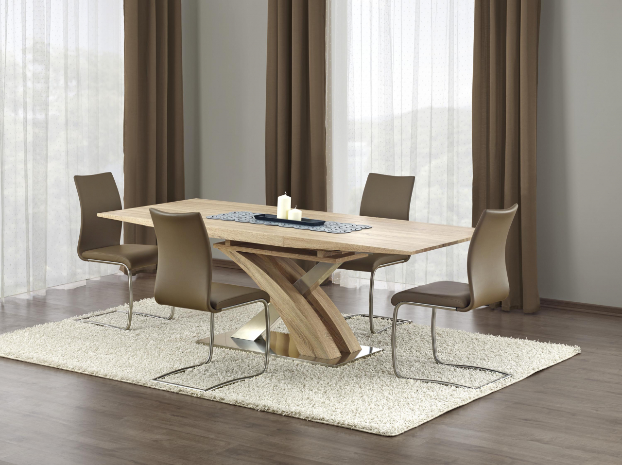 Sandor-25 étkezőasztal