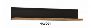 Havana  Fali polc-13 HAVD01