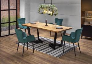 Massive étkezőasztal-25