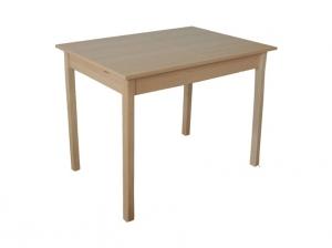 Huba asztal (nyitható)