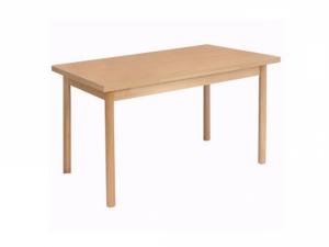 Villás V.1 asztal (nyitható)