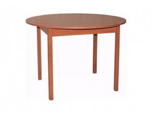 Kör 110+30 asztal (nyitható)